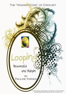 Crochet Looping by Pauline Turner